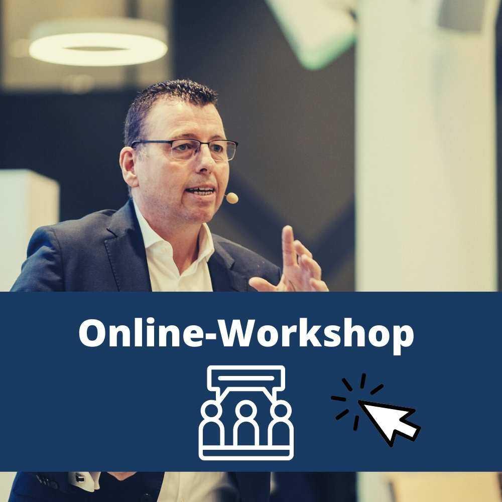Online-Wokshop für Deine Online-Beratung