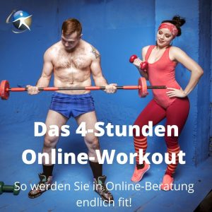 Online-Workshop Landingpage