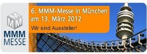 Makler Messe München der Fonds Finanz