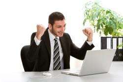 erfolgreicher Onlineberater