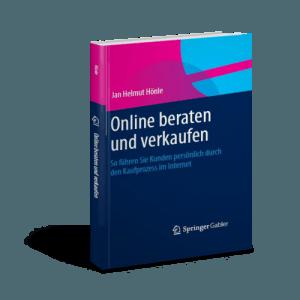 """Buch: """"Online beraten und verkaufen"""""""