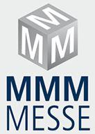 Besuchen Sie mich zu meinen Vorträgen auf der 7. MMM-Messe im MOC in München