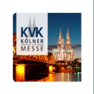Herzliche Einladung zur 3. KVK-Messe in Köln