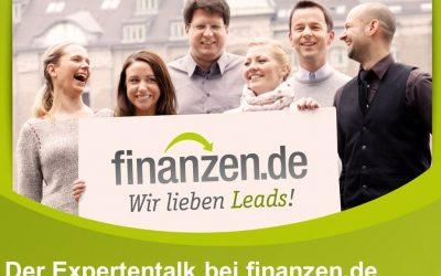Erneuter Expertentalk mit Thomas Tannenberg von finanzen.de