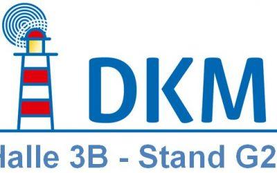 Wir sind dabei – DKM 2014