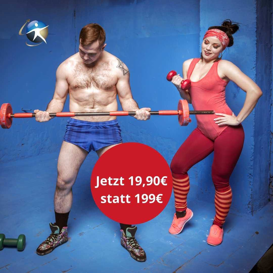 Online Workout Online-Beratung