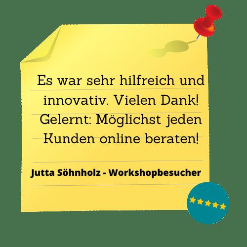 Gratis-Workshop