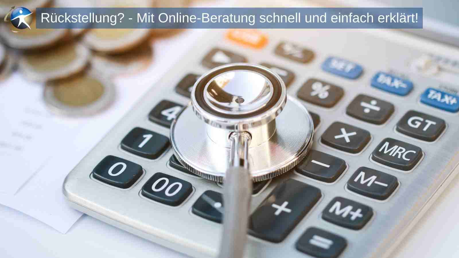Auch komplexe Zusammenhänge in der Privaten Krankenversicherung lassen sich mit Online-Beratung klären