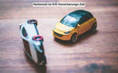 KfZ-Versicherung und Online-Beratung: mehr Umsatz im Handumdrehen!