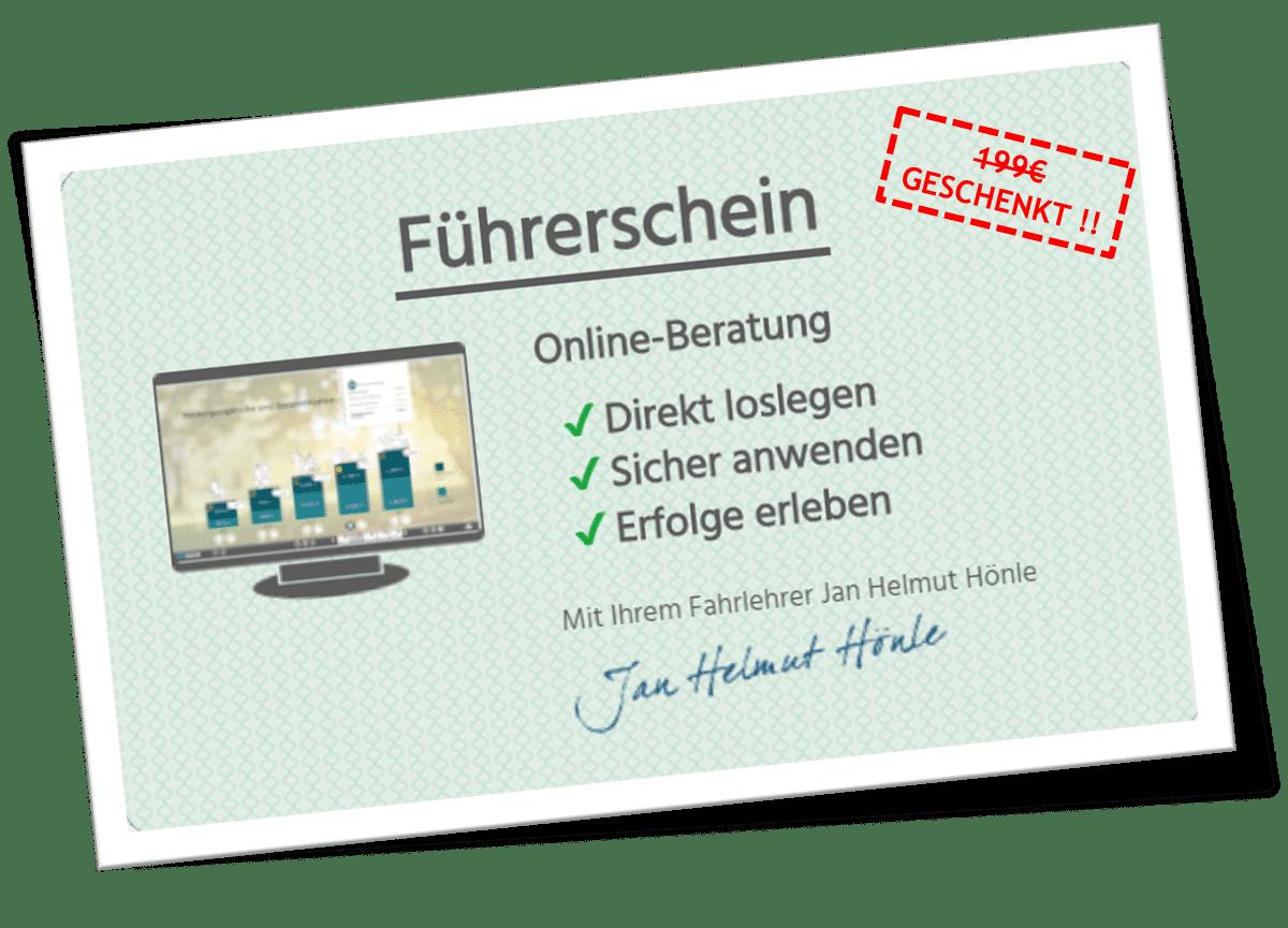 """Webinaraufzeichnung zum Webinar """"Die ultimative Übersicht"""""""