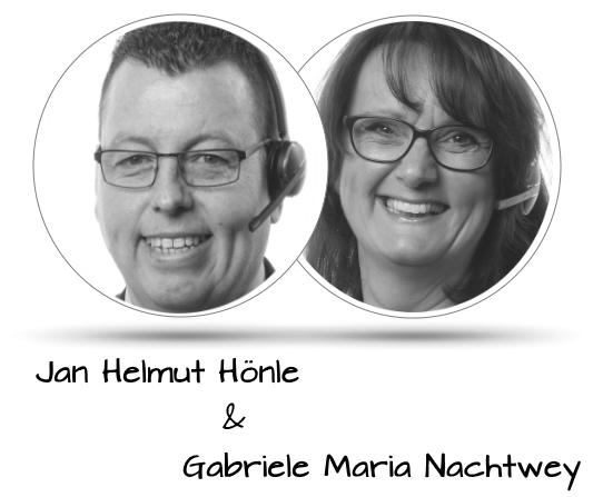 HÖNLE.training - Jan Helmut Hönle & Gabriele Maria Nachtwey