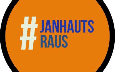 #janhautsraus – Vol. 17 – Vergessen Sie alles …