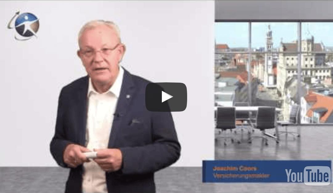"""Teilnehmer-Feedback Joachim Coors: """"Anfängliche bedenken haben sich sofort zerstreut…"""""""