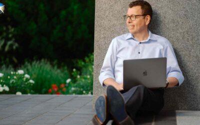 Neukundengewinnung mit LinkedIn und Online-Beratung – so geht's