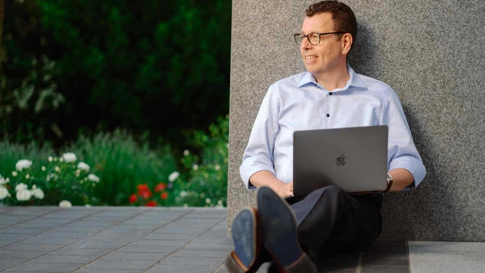 Raus aus der Komfortzone! Nutzen Sie Online-Beratung für die Altersvorsorge
