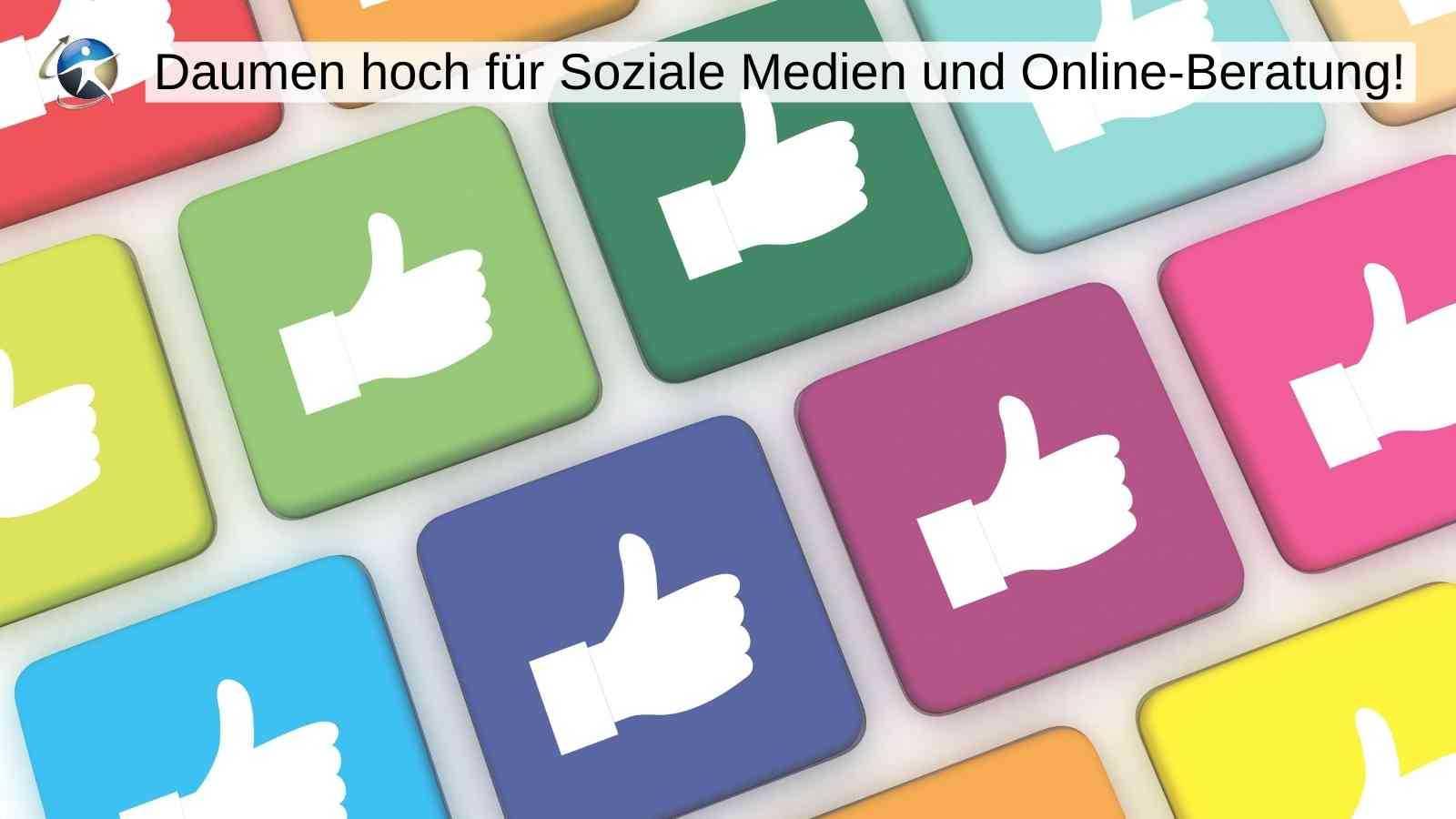 Mit Online-Beratung Social-Media-Leads bearbeiten