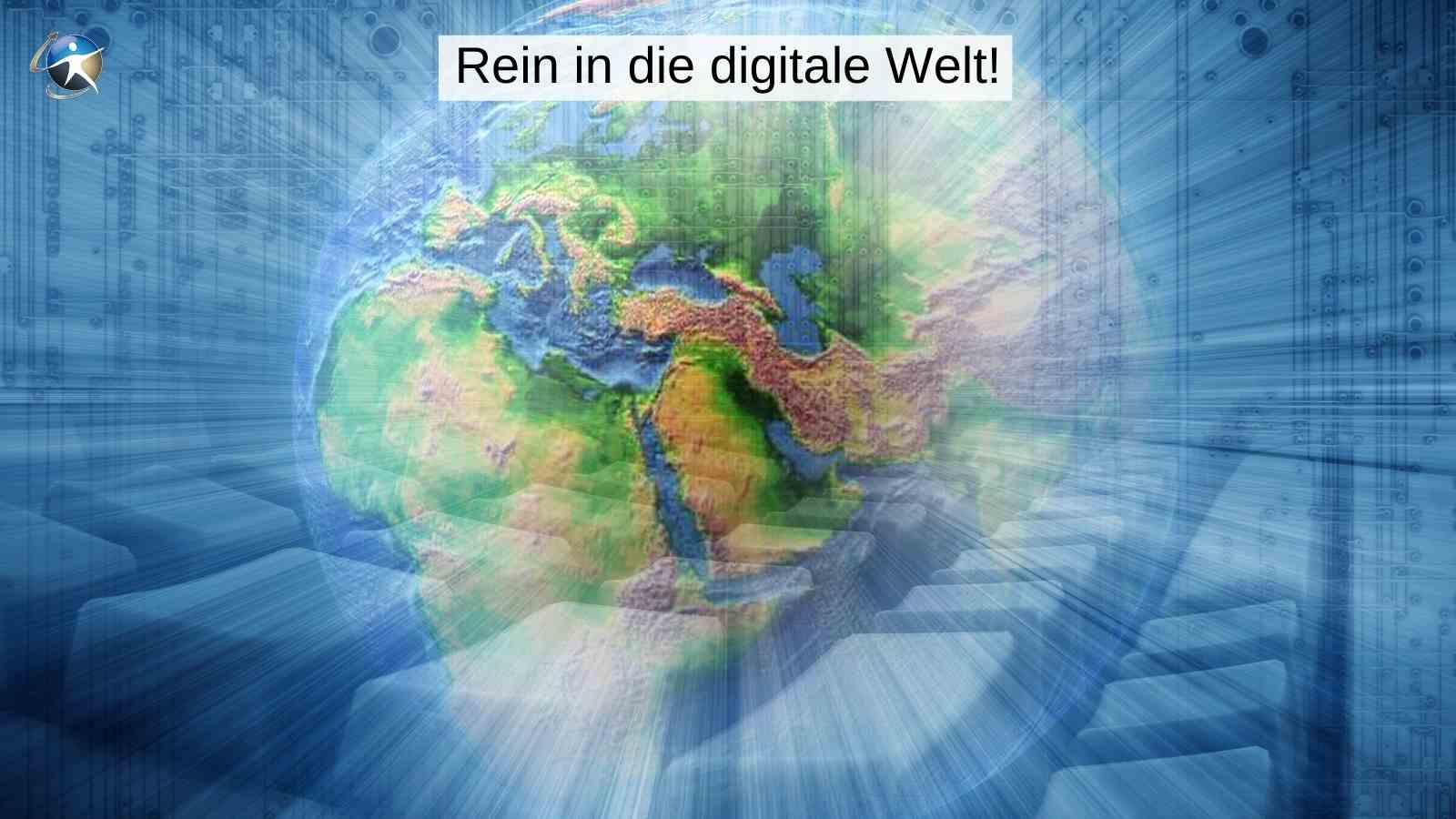 Mit Online-Beratung in die digitale Welt eintauchen