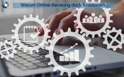 Video- und Online-Beratung: Und sie funktioniert doch!