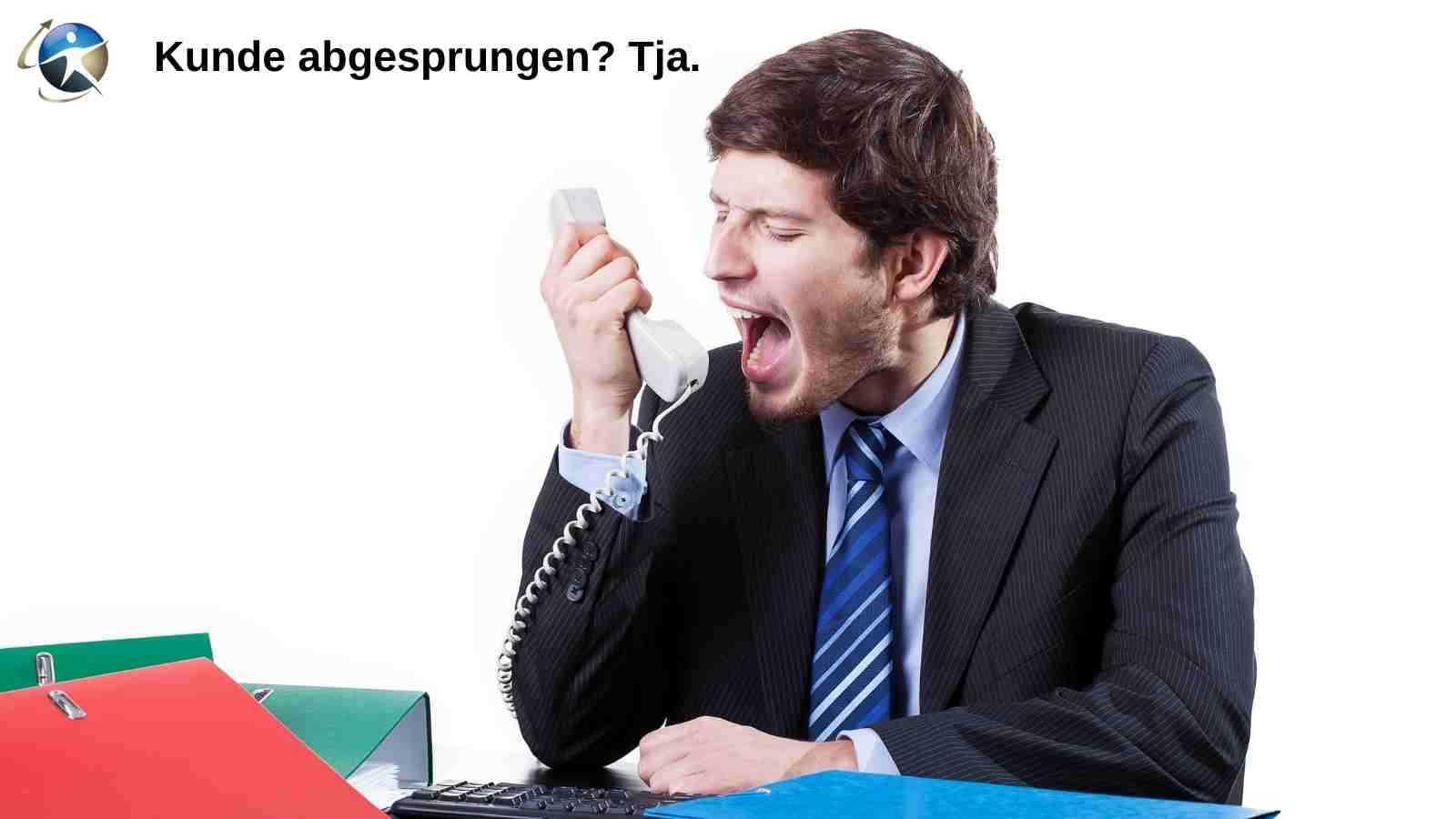 Schonen Sie Ihre Nerven - qualifizieren Sie Kunden mit der Online-Beratung vor