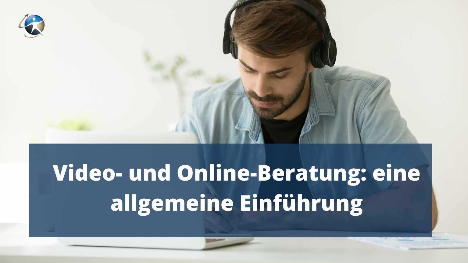 allgeimene Einführung zur Online-Beratung