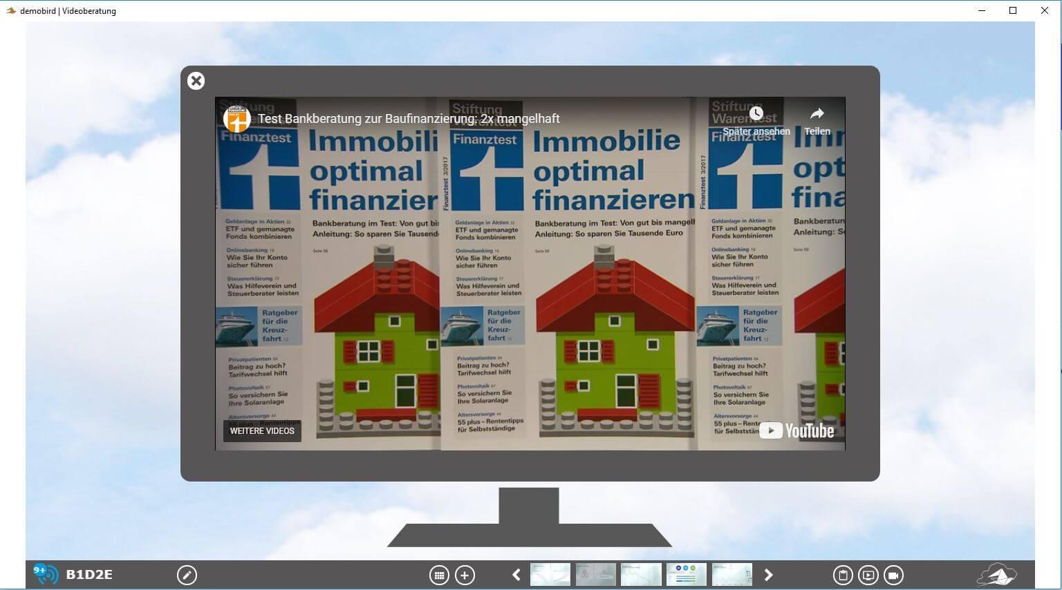 [Baufinanzierung-Online-Beratung] Mit diesen 3 Onlineberatung - Strategien vermitteln wir bis zu 20 Mio Baufi-Summe pro Jahr